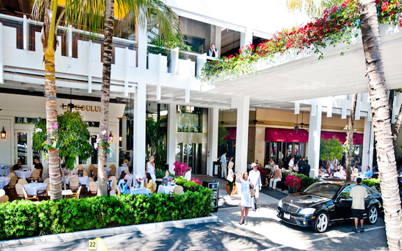 Miami: Shopping
