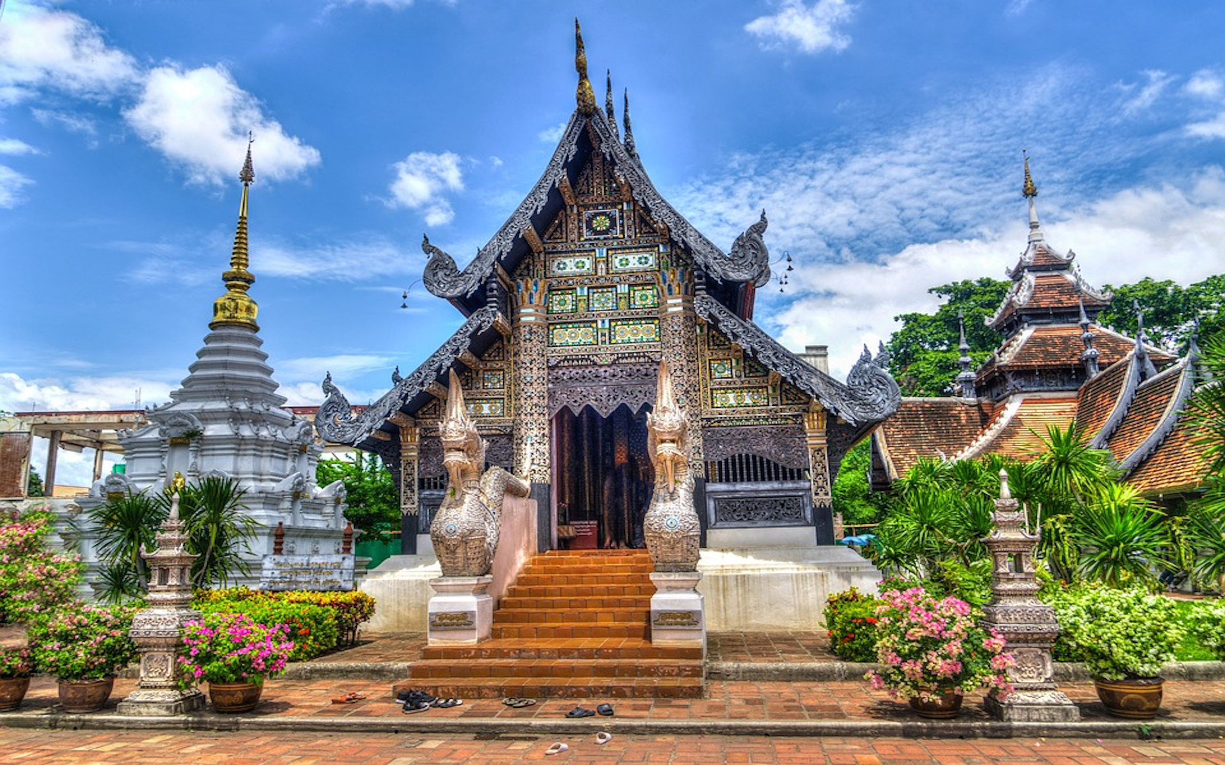 Thailand: Cultural Immersion