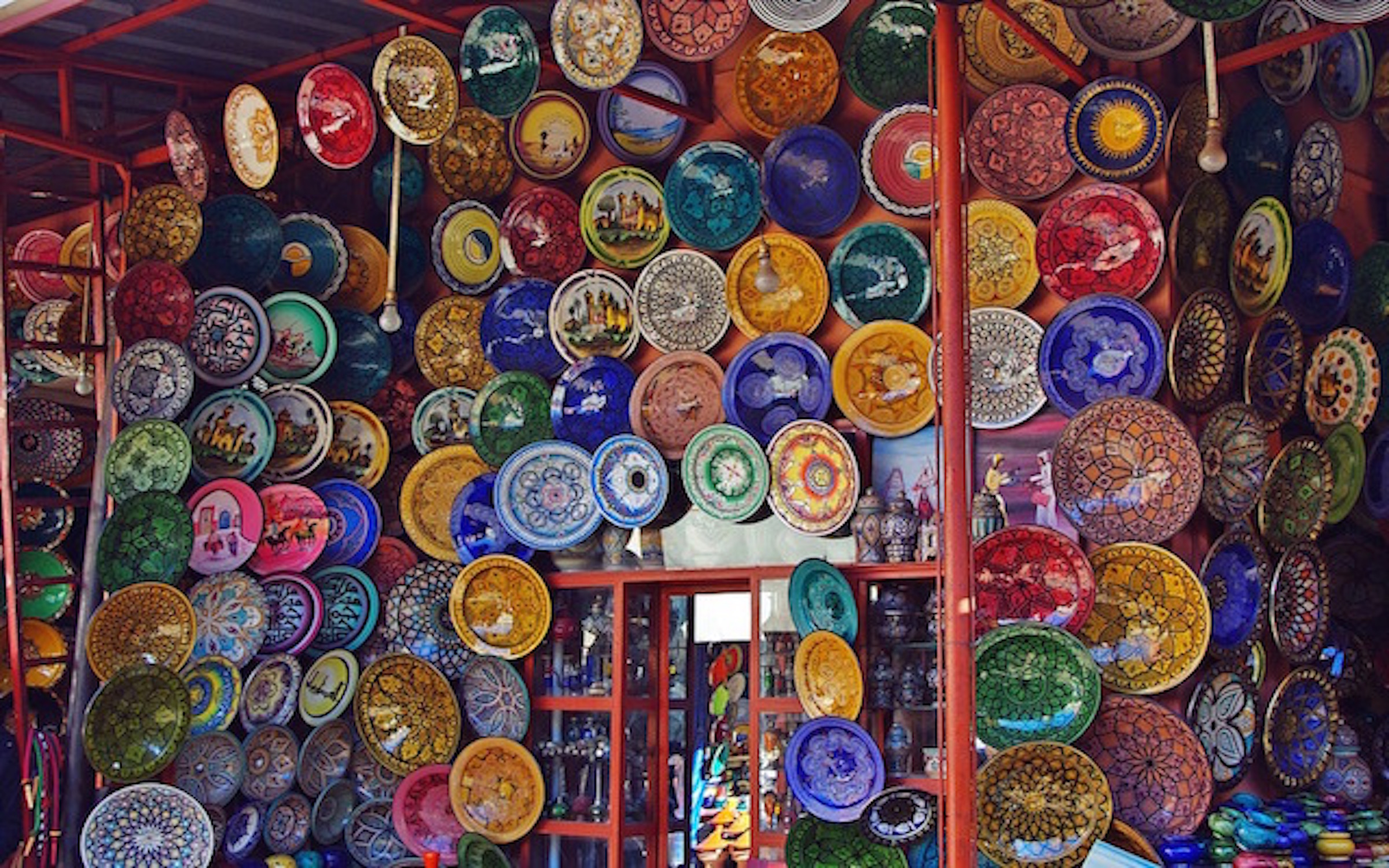 Marrakech: Cultural Immersion