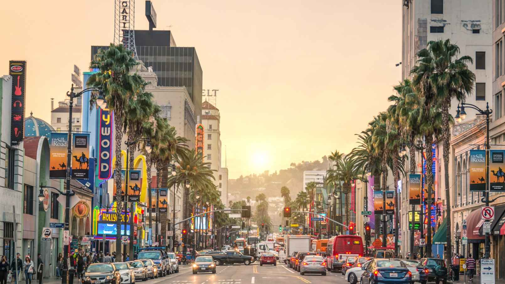 The Best Shopping in Los Angeles