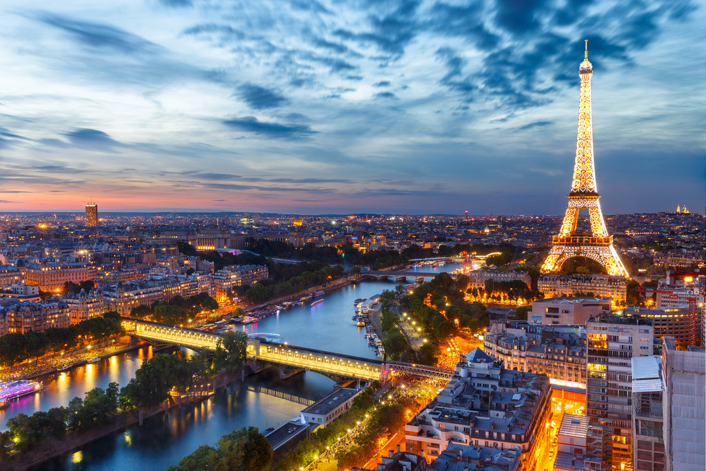 How-To Bring Romance Back to Your Trip to Paris