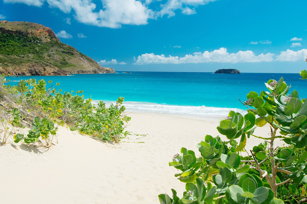 4 Reasons Why You Should Vacay in St. Barth