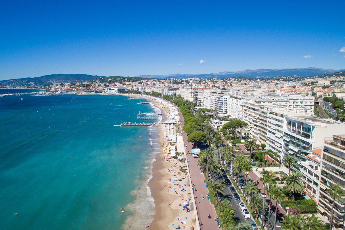 Must See Sights in Cannes