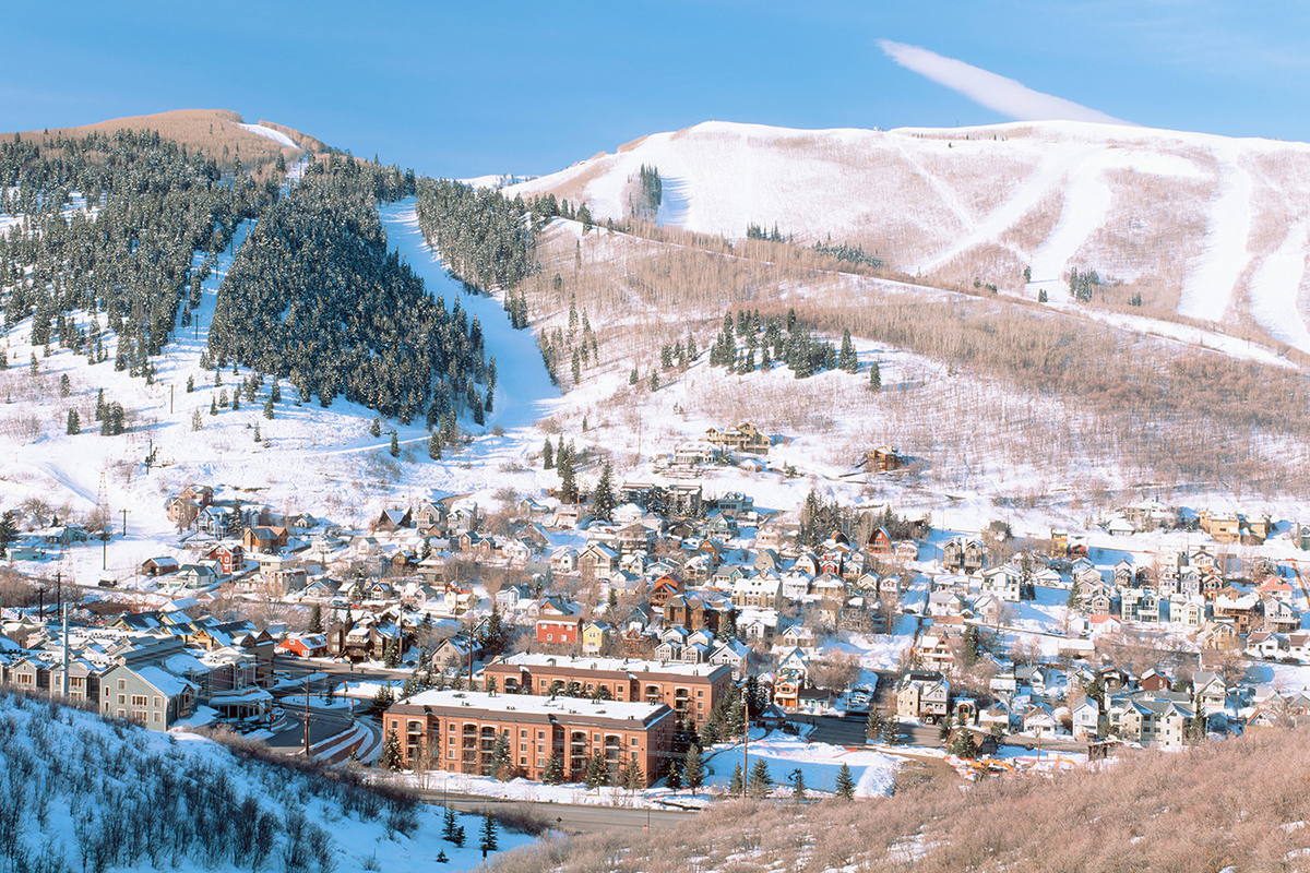 The Top Sights to See in Park City